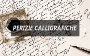 Periti Calligrafici Bergamo