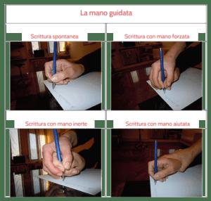 Grafologa Sondrio
