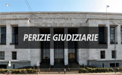 Perizie Giudiziarie